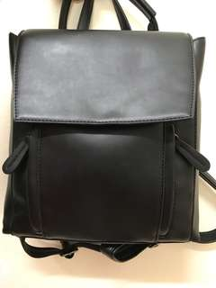 Woman's Backpack