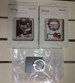 iRing for phone case(all in)
