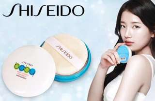Shiseido Medicated Pressed Powder