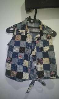 #horegajian blouse cute