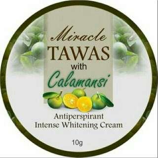 MIRQCLE TAWAS with CALAMANSI