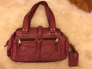 Mulberry Mable bag Authentic