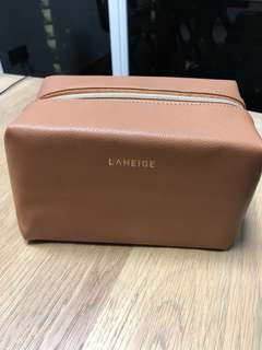 Laneige Make Up Pouch
