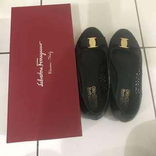 Preloved Salvatore Ferragamo Flat shoes