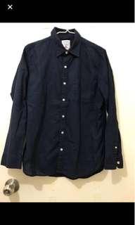 Linen Shirt from Japan Tokyo 日本麻質裇衫