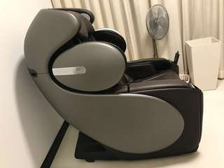 Osim uDivine Massage Chair