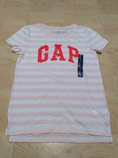 GAP T-SHIRT AUTHENTIC (WOMEN)