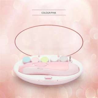 Baby & Mommy Manicure set