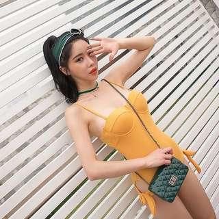 Sexy Back Monokini