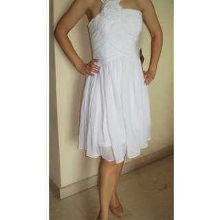 Diner en blanc - white dress