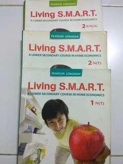 Living S.M.A.R.T