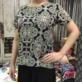Preloved Top Gaudi