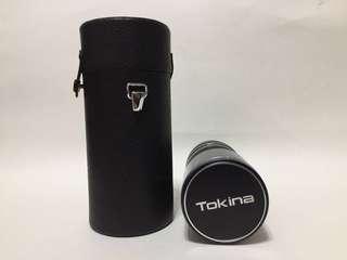 Tokina 70-210mm f3.5恆定光圈 Macro 鏡(有霉)