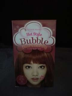 Etude House Hot Style Hair Colouring (From Korea)