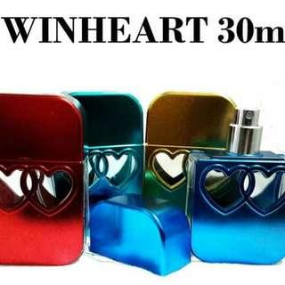 Twin Heart 30ml