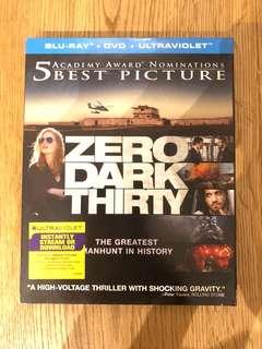 (Bluray) Zero Dark Thirty