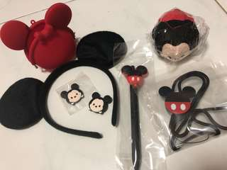 For Mickey lovers