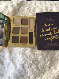 Tarts Young Wild and Free Palette