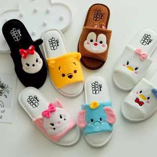 Tsum Tsum Indoor Shoes/Slipper