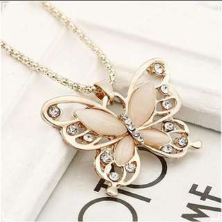 🎀Butterfly Pendant Necklace