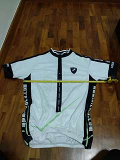 Cycling Jersey ALEOCA