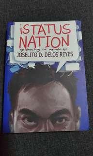 istatus nation by joselito d. delos reyes