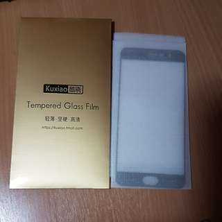 Buy 1 free 1 Xiaomi Note 3 tempered glass screen protector