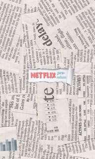 NETFLIX PREMIUM // 1 month