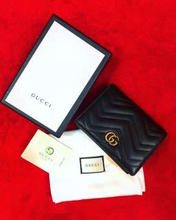 Gucci Wallet [ PREMIUM COPY ]