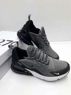 Restock!!! Nike Airmax270  Sizes 36-40/41-45