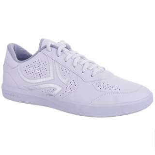 Decathlon non marking white shoes
