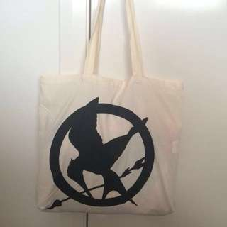 Hunger Games Goodie Bag