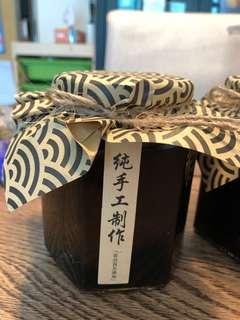 冰糖陳皮燉檸檬,自家製作
