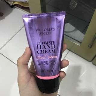 Victoria Secret Handcream
