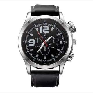 V8 speed test watch accessories