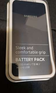 三星充電寶 Samsung battery pack