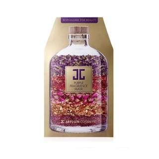 Jayjun Purple Fragrance Mask