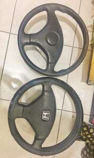 EK EG OEM Steering Wheel