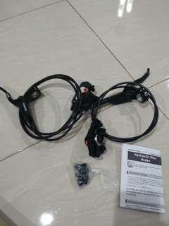 Brake Shimano M 315