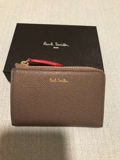 Paul Smith Card Holder/ Coins Bag