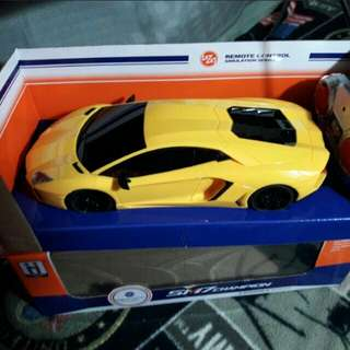 10 inches RC Sports Car