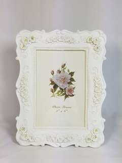 """4"""" 相架 Wedding Photo Frame 結婚相框 家居相架"""