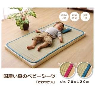 日本製天然藺草床墊