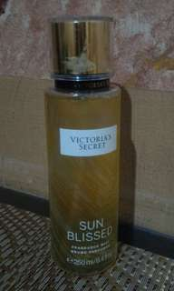 VICTORIA'S SECRET Sun Blissed Perfume