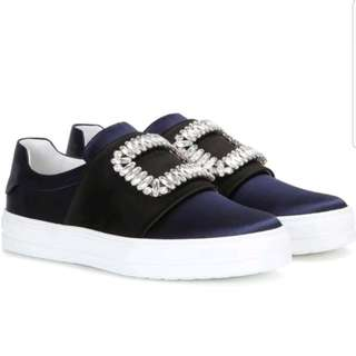 Authentic Roger Vivier Sneakers
