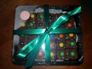 Brownies gift