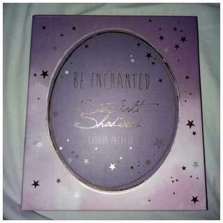 Be Enchanted Starlight Shadows Colour Palette