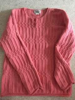 Lambwool sweater