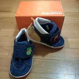 Miki House Boy Shoes 14.5cm