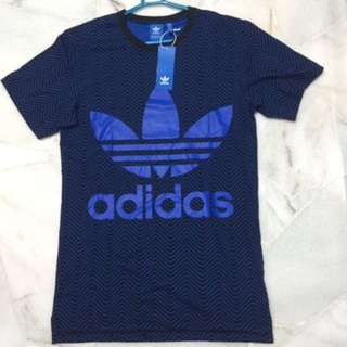 Adidas Men's Originals Graphics Tee (Size S)
